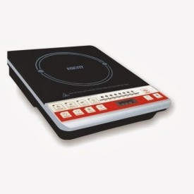 Equity EQIC 11 2000W Induction Cooktop