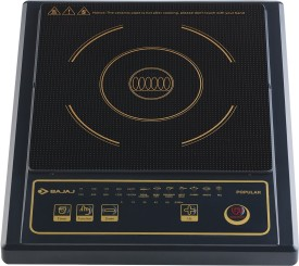 Bajaj Popular Induction Cook Top