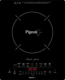 Pigeon Rapido Jumbo Induction CookTop