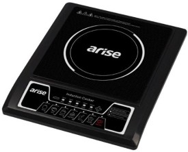 Arise Aura 1500W Induction Cooktop