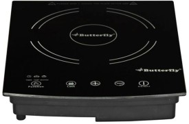 Butterfly TRIPOH0067 1800W Induction Cooktop