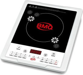 BMQ M-17 2000W Induction Cooktop