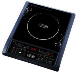 V-Guard VIC-05 Induction Cooktop