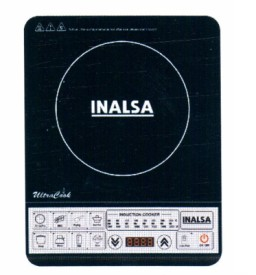 Inalsa Ultra cook Induction Cook Top