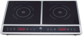 Bajaj Majesty ICX 10 Dual Induction Cook Top