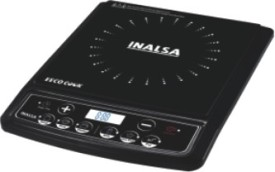 Inalsa E Eco Cook Induction Cook Top