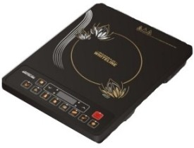 Maharaja Whiteline Ideal Induction Cook Top