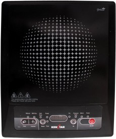 Kenstar Prince 1400W Induction Cooktop