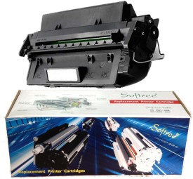 Softree 96A Black Toner Cartridge