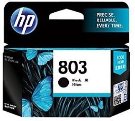 HP 803 Black Ink