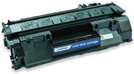 Best4U 505A Laser jet Black Toner Cartridge
