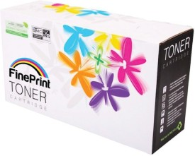 Fine Print 78A Black Toner Cartridge