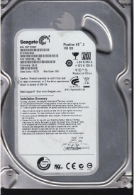Seagate Pipeline HD (ST3160316CS) 160GB Desktop Internal Hard Drive