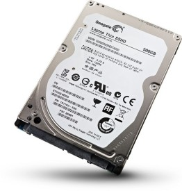 Seagate (ST500LM000) SSHD 500GB Laptop Internal Hard Drive
