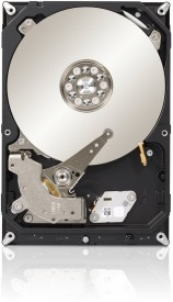 Seagate NAS HDD (ST4000VN000) 4TB Desktop Internal Hard Drive