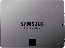 Samsung 840 EVO (MZ-7TE120BW) 120GB Desktop & Laptop Internal Hard Drive