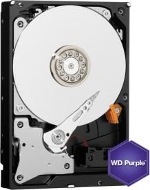 WD Purple (WD10PURX) 1TB Internal Hard Disk