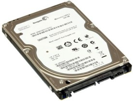 Seagate Momentus (ST500LM012) 500 GB Laptop Internal Hard Drive