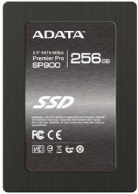 Adata Premier Pro SP900 256GB SSD Internal Hard Drive