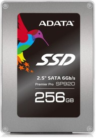 Adata Premier Pro SP920 (ASP920SS3-256GM-C) 256GB Laptop Internal Hard Drive