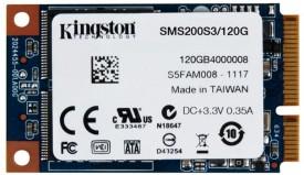 Kingston (SMS200S3/120G) SSD 120GB Internal Hard Drive