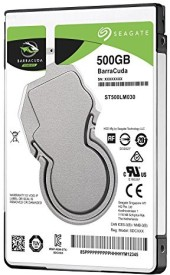 Seagate BarraCuda (ST500LM030) 500GB Laptop Internal Hard Drive