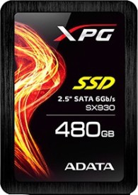 Adata XPG SX930 480 GB SSD Internal Hard Drive