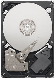 Seagate Pipeline (ST2000VX002) 2 TB Desktop Internal Hard Disk