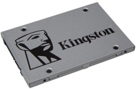 Kingston UV400 (SUV400S37/480G) 480GB Desktop Internal Hard Drive