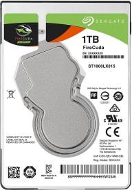 Seagate (ST1000LX015) 1TB Internal SSD