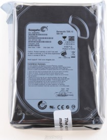Seagate Barracuda(ST3500320NS) 500 GB Desktop Internal Hard Disk