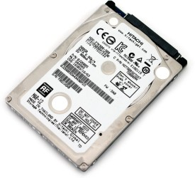 Hitachi Travelstar Z7K500 500GB Laptop Internal Hard Drive