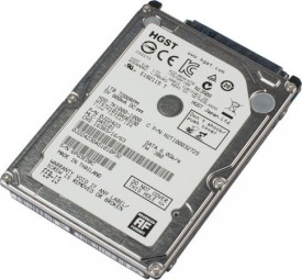 Hitachi Travelstar 7K1000 (HTS721010A9E630) 1TB Laptop Internal Hard Drive