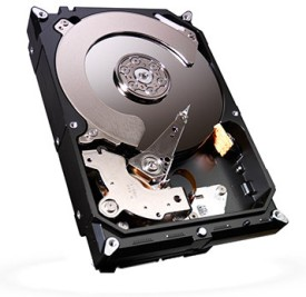 Seagate Barracuda (ST2000DM001) 2TB Desktop Internal Hard Drive