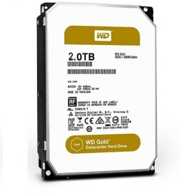WD (WD2005FBYZ) 2TB Internal Hard Drive