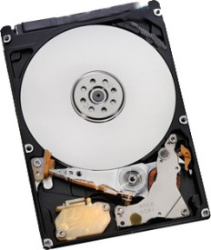 HGST (Z5K500-500) 500 GB Laptop Internal Hard Disk