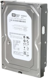 WD (WD2500AVJS-63B6A0) AV 250 GB Desktop Internal Hard Disk