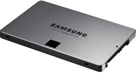 Samsung 840 EVO (MZ-7TE500BW) 500 GB Desktop & Laptop Internal Hard Drive