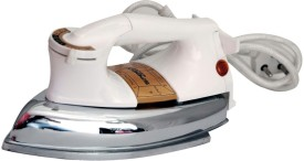 Speed Waves Plancha Dry Iron