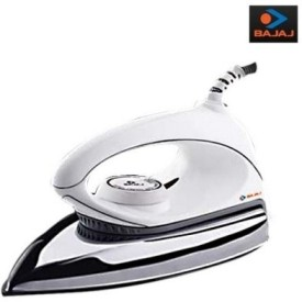 Bajaj Platini PX21I Dry Iron