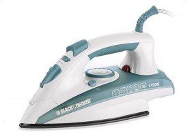 Black & Decker 1600 Steam Iron