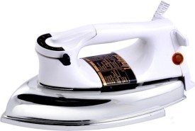 United Plancha Dry Iron