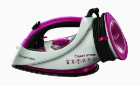 Russell Hobbs Easy Store Pour and Store RU-18618 Steam Iron