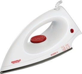 Maharaja Whiteline Easio Plus Iron
