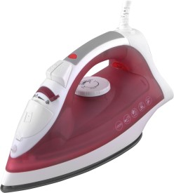 Glide-Steam-Iron