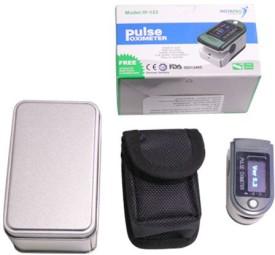 Instapro IP-123 Pulse Oximeter