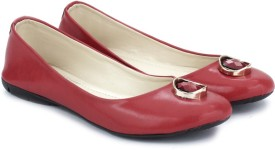 Nell Bellies(Red)