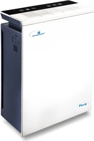 Kelvinator Kelvinator Pure Air Purifier Portable Room Air Purifier(White)
