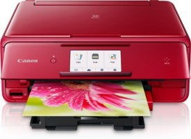Canon Pixma TS8070 All In One printer