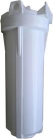 Domnicks Pre-Filter 1/4 InchConnector 2 nos Solid Filter Cartridge(0.4, Pack of 1)